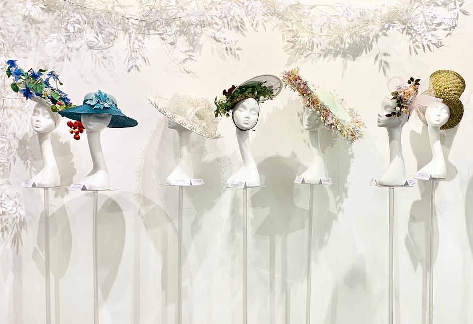 2020-London-Hat-Week-Exhibition