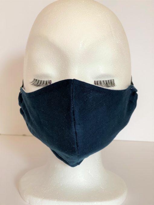 Face Mask by Oana Millinery 8