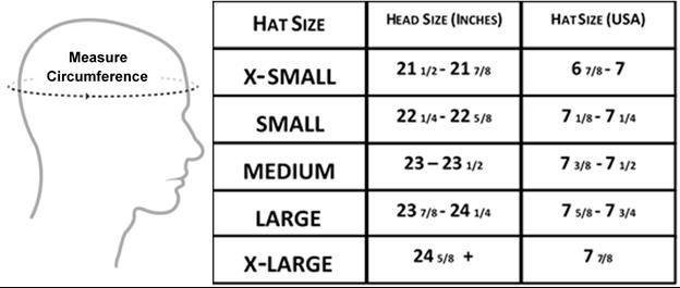 hat-sizing