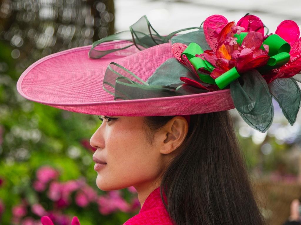 rhs chelsea flower show interflora